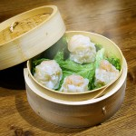 Shumai Steamed Shrimp Dumplings